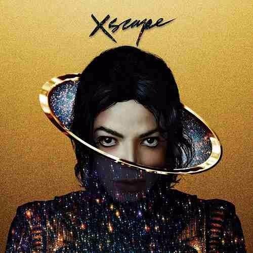 Michael Jackson - Xscape Cd + Dvd / Segunda Edição De Luxo