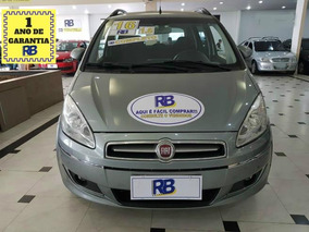 Fiat Idea Idea Essence Dualogic 1.6 Flex 16v