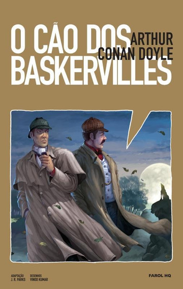 Hq - O Cao Dos Baskervilles