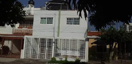 Residencial Casa Venta Residencial La Cruz Guadalajara