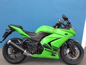 Ninja 250r 2012 R3 Srad Cbr