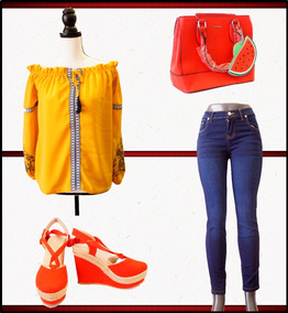 Outfit #14+ Vicky Form
