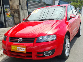 Fiat Stilo 1.8 8v Sporting Flex Dualogic 5p