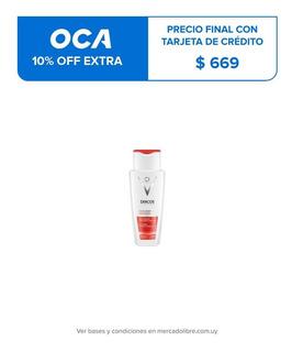 Shampoo Dercos Anticaída 200 Ml