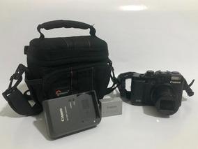 Camara Fotografica Canon G10