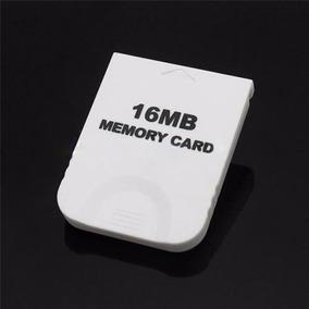 Memory Card Nintendo Gamecube Gc Cube Wii Novo