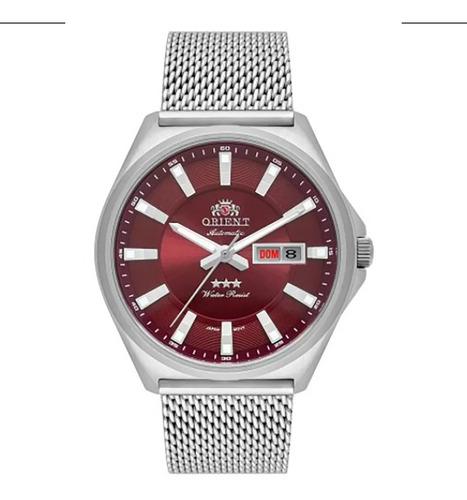 Relógio Orient Masculino F49ss009 V1sx