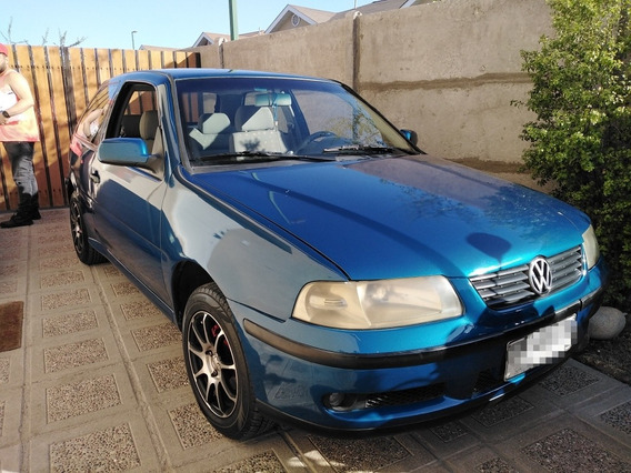 Volkswagen Gol G3 1.000 Sport Sport 1.0