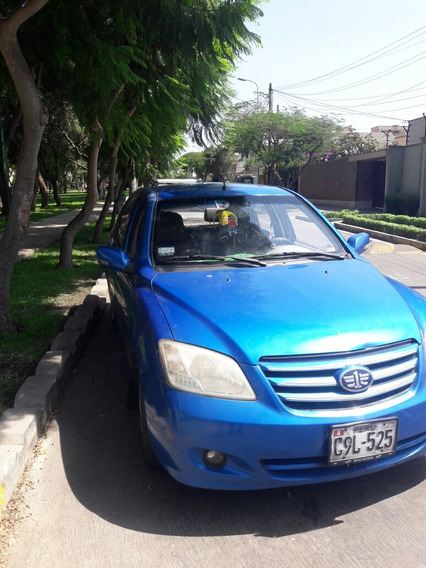 Faw N5 Sedan