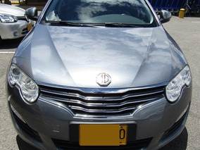 Mg Mg550 Deluxe Tp 1800cc T 4p