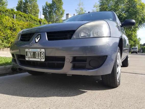 Renault Clio 1.2 Authentique Pack I 75cv 2011