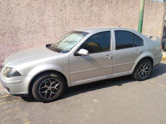 Volkswagen Jetta Clásico Europa