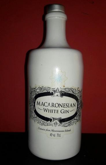 Botella Cerámica Macaronesian (vacia)