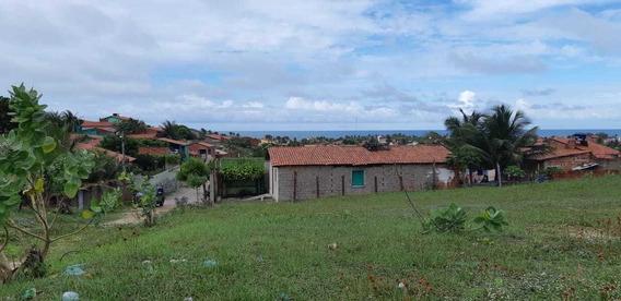Terreno Urbano No Loteamento Praia De Tabuba, Caucaia