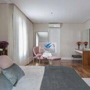 Apartamento Para Alugar, 475 M² Por R$ 60.000,00/mês - Jardim Paulistano - São Paulo/sp - Ap1312