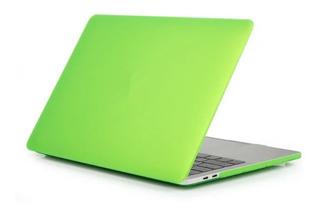 Carcasa Case Macbook Air 11 + Teclado + Tapones De Puertos