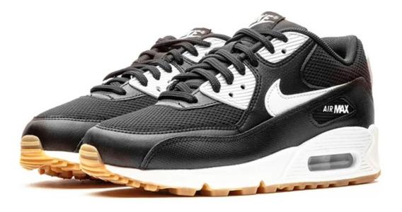 Zapatillas Nike Air Max 90(nuevas Sin Uso) Talle 6us