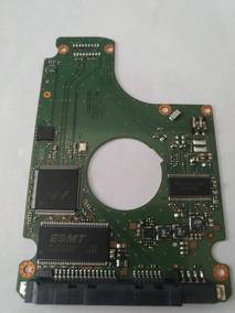 Placa Logica Hd 1 Tb St1000lm024 Fw 2ar10002 -rev A 11/2012