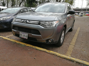 Mitsubishi Outlander 2.4 Es L4/ At 2014