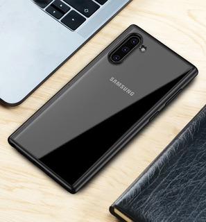 Capa Case Galaxy Note 10 / 10 Plus Luphie Original + Design