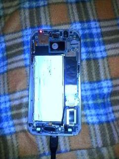 Tardejtad Lógicas Samsung S6 Edge Y S7 Edge