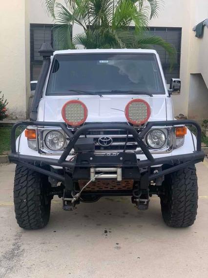 Toyota Macho Lx