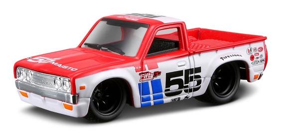 Camioneta A Escala Datsun Bre 620 1975 Maisto 1/55