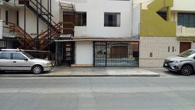 Departamento En Zona Estratégica En Bellavista