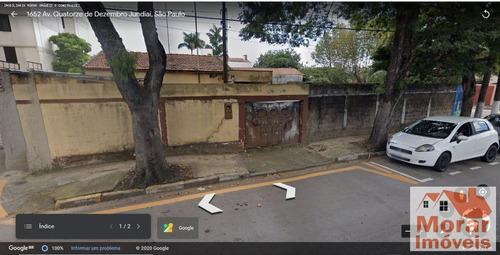 Imagem 1 de 8 de Terreno Para Venda Em Jundiaí, Vila Francisco Eber - A1734_2-1158182