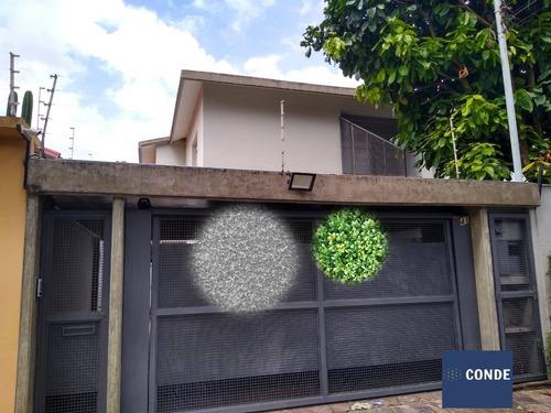 Casa Residencial Para Comprar Ou Alugar Jardim Novo Mundo, São Paulo. - Ca1020