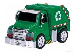 Camion De Basura A Friccion Funko Vehicle Rosario