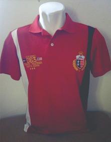 Camisas Original Polo Diversas Marcas