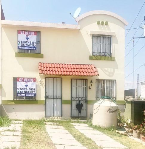 Casa En Venta, Huehuetoca, Urbi, Edo Mex