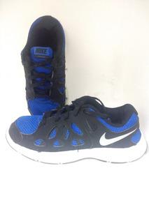 Zapatillas Nike Fusion Run 2 Talle 33,5 21,5 Cm Poco Uso 5