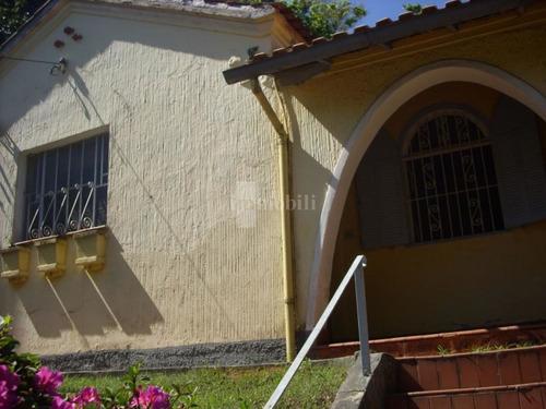 Imagem 1 de 15 de Oportunidade De Casa Sumará/pacaembú!!! - Ze1839