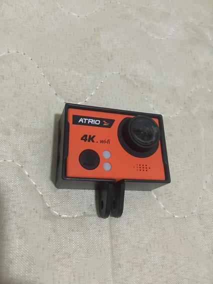 Câmera Atrio 4k