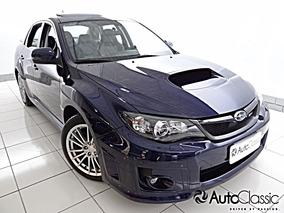 Subaru Impreza Sedan Wrx 2.5 Turbo 4x4