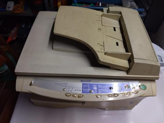 Impressora Sharp Multifuncional Al-1641cs