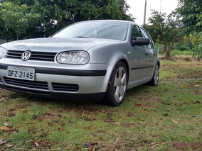 Volkswagen Golf 1.6 Black & Silver 5p 2002