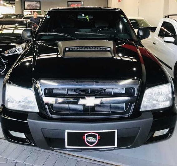 Chevrolet S-10 Advantage (c.sim) 4x2 2.4 8v