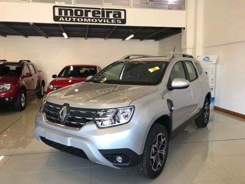 Renault Nueva Duster Intens Vision Entrega Inmediata 2021