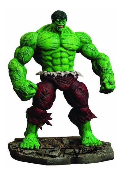 Incrível Hulk Marvel Diamond Select Toys