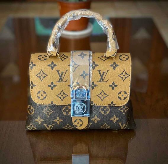Bolsa Louis Vuitton Mini Pochette Metis Calidad Premium