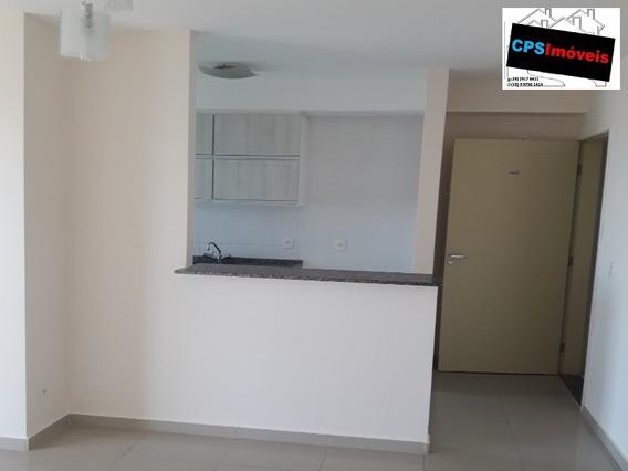 Apartamento Para Locação No Perfect Life - Ap0068 - 3094839
