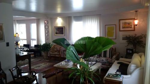 Excelente Apartamento No Jardim América - Pj47492