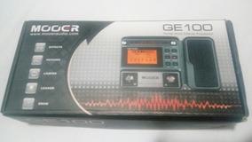 Mooer Ge 300 - Instrumentos Musicais Usado no Mercado Livre