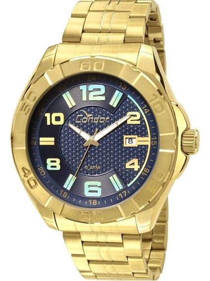 Relógio Masculino Condor Co2415ba/4a Barato Original