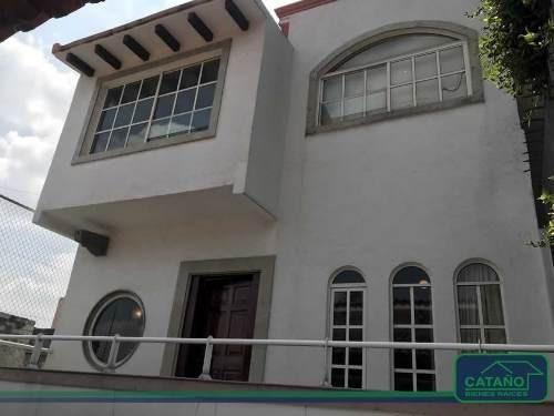Calzada De Las Carretas, Casa En Venta
