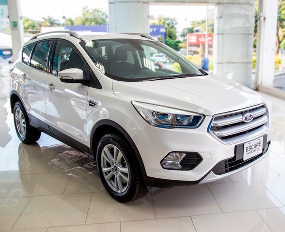 Ford Escape Se 4x2 2020