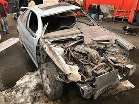 Volkswagen Bora Chocado Volcado Oferta
